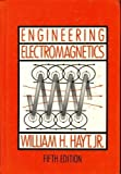 Engineering Electromagnetics, Hayt, William H., Jr., 0070274061