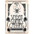 A Spider Comes Calling (Society for Paranormals Book 6)