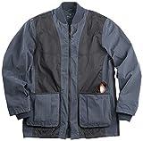 Beretta Waterproof Shooting Jacket, Medium, Blue