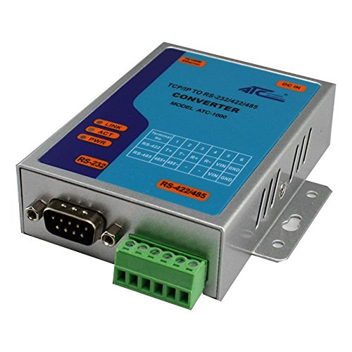 Rs 422 Tester : Price tracking for t king tm atc tcp ip ethernet to
