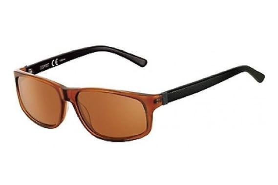 Esprit Damen Sonnenbrille mit höchstem UV Schutz und bruchsicherer Verglasung JRxrOwAO07