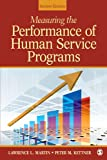 Measuring the Performance of Human Service Programs 2nd Edition