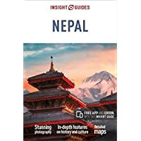 Insight Guides Nepal
