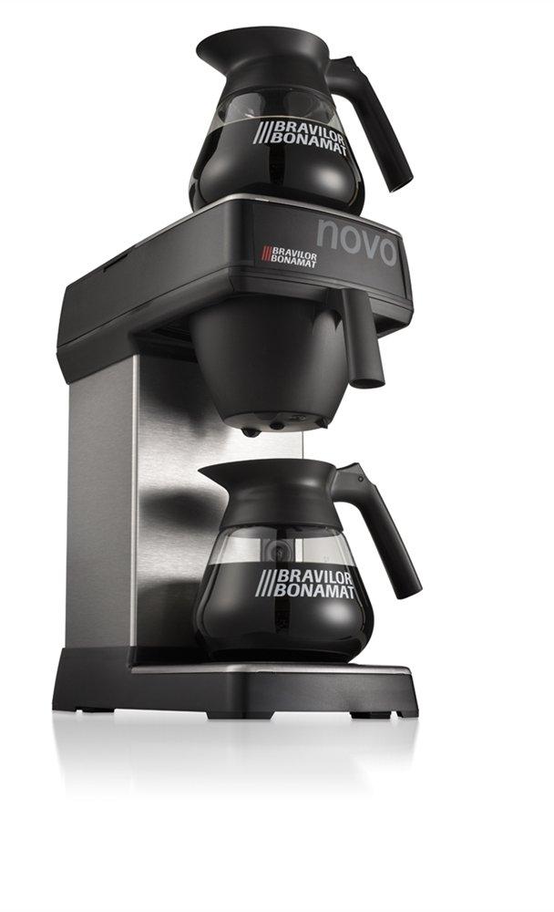 Bravilor Bonamat F454 Novo, máquina de café 1,5 L: Amazon.es: Industria, empresas y ciencia