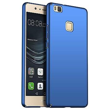 anccer Funda Huawei P9 Lite [Serie Colorida] [Ultra Delgado] [Anti ...