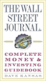 The Wall Street Journal Complete Money and Investing Guidebook (Wall Street Journal Guidebooks) (English Edition)