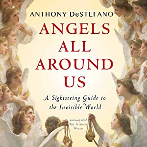 Angels All Around Us Audiobook
