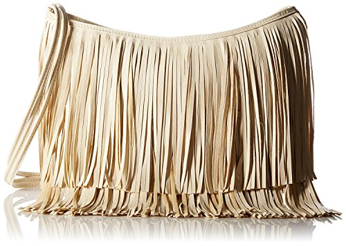 Cross Body Bags With Fringes - 9