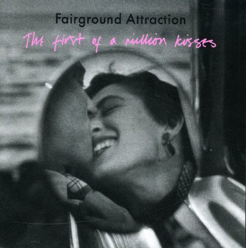 CD : Fairground Attraction - First Of A Million Kisses: Expanded Edition (United Kingdom - Import, 2PC)