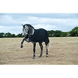 Bucas Power Horse Cooler - Size:78 Color:Black