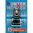 Hunter x Hunter, Vol. 15: Progress (English Edition)