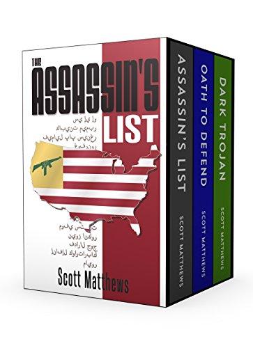 Boxed Set: The Adam Drake Series Books ()