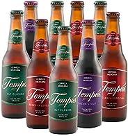 Cerveza Artesanal Tempus Mixta 18 Pack Botella 355 Ml