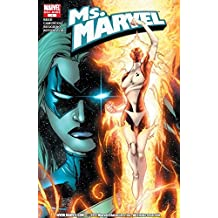 Ms. Marvel (2006-2010) Special