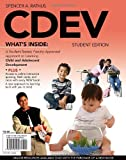 CDEV (with Review Card and CourseMate with eBook, 1 term (6 months) Printed Access Card) (Engaging 4LTR Press Titles in Psychology)