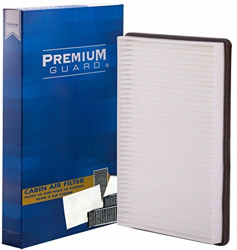 (PG Cabin Air Filter PC5483 | Fits 1993-97 Volvo 850, 1995 940, 1995-97 960, 1998-04 C70, 1998-00 S70, 1997-98 S90, 1998-00 V70, 1997-98 V90)
