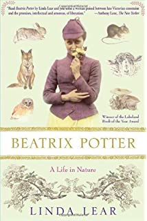 Beatrix Potter: A Life in Nature