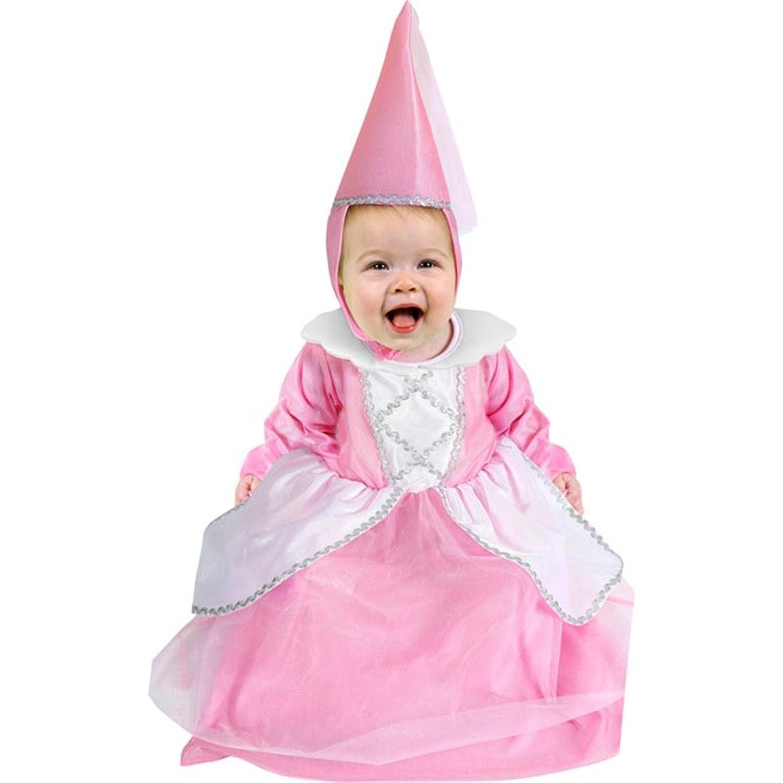 Amazon.com: Infant Baby Girl Princess Costume (Sz: 6-12Months ...