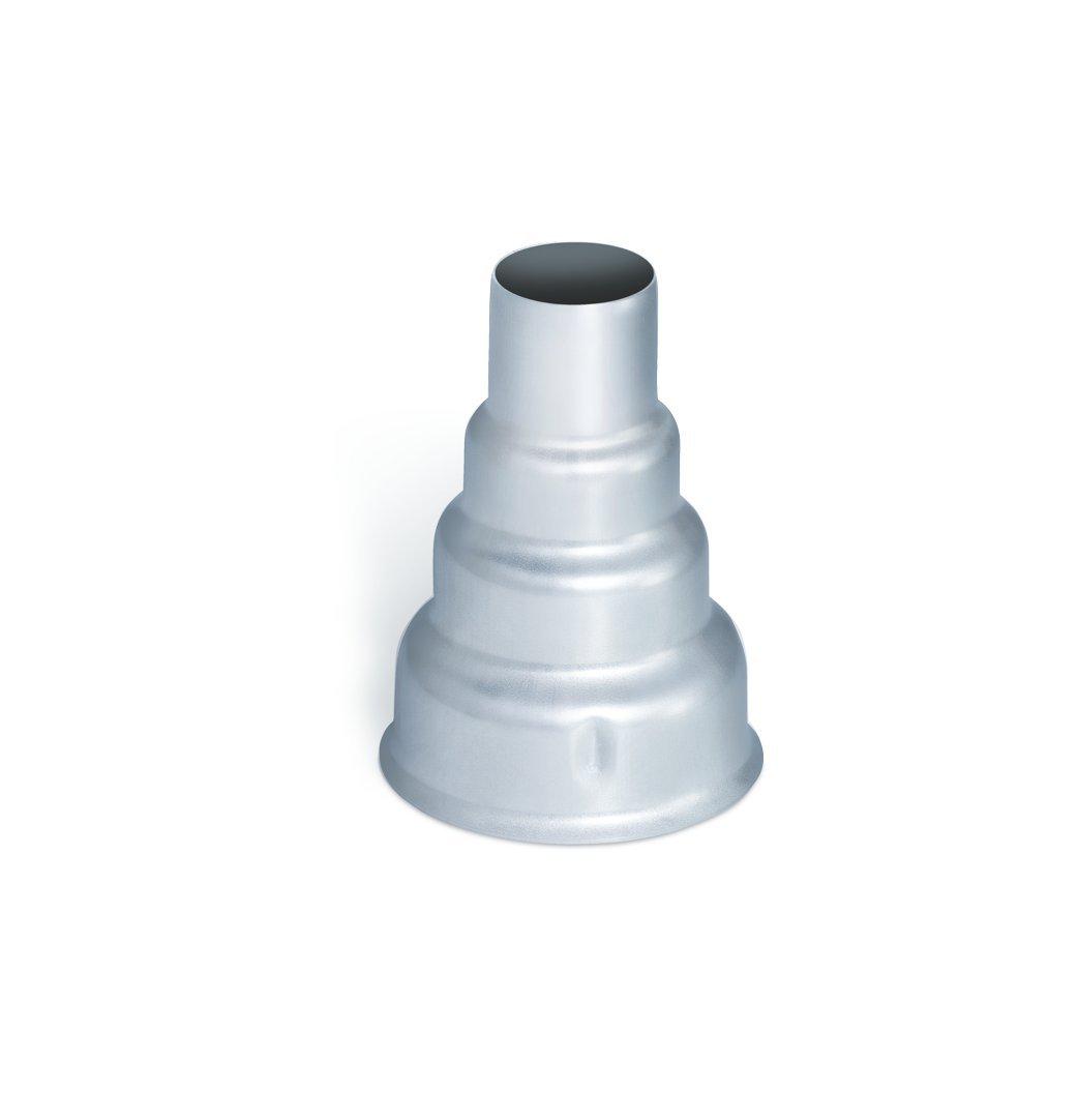 Steinel Reduzierdü se 14 mm - Zubehö r fü r Heiß luftpistole, Punktgenaue Hitze, zum Entlö ten und Schweiß en von Kunststoffen 70717