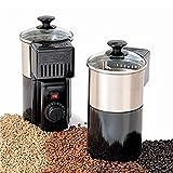 Imax Green Coffee Beans Home Coffee Roaster Machine Roasting Waste Heat Circulation
