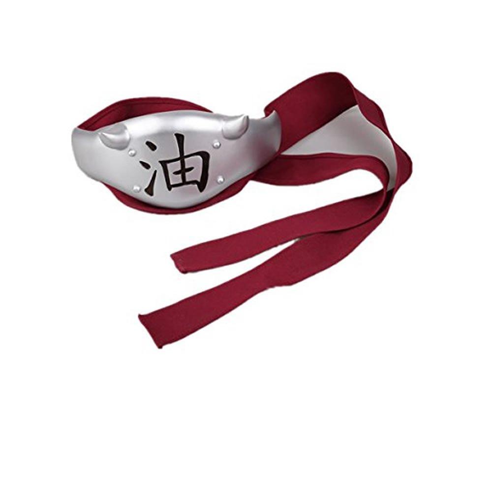 OURCOSPLAY Anime Ninja Shinobi Cosplay accessories Prop-Jiraiya Headband by OURCOSPLAY