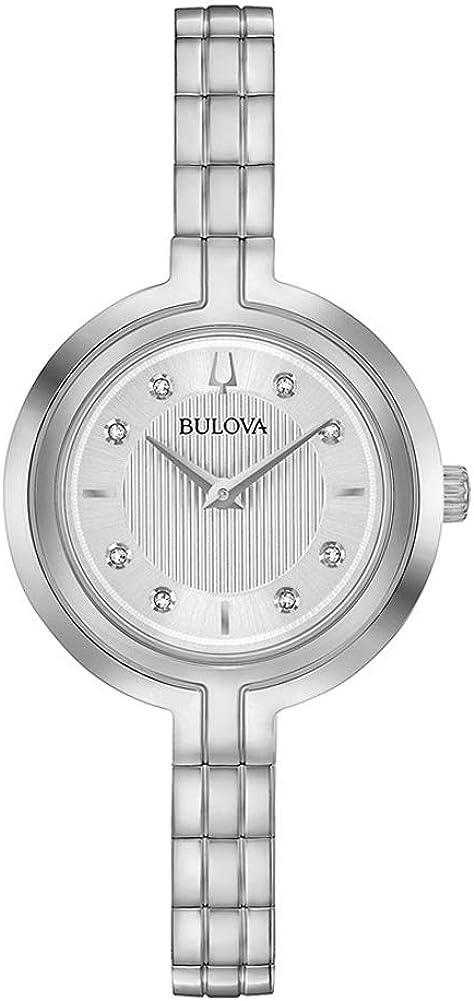 Bulova Dress Watch (Model: 96P214)