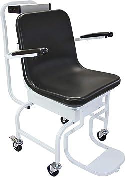 Básculas de silla de ruedas de discapacidad comercial: Amazon.es ...
