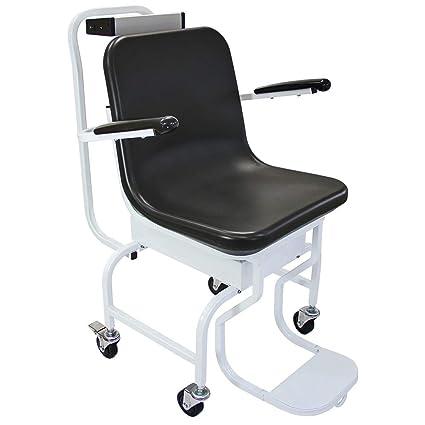Básculas de silla de ruedas de discapacidad comercial