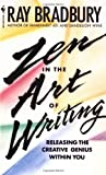 img - for Zen in the Art of Writing by R Bradbury (1920-01-01) book / textbook / text book