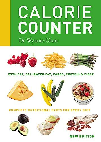 Calorie Counter - Hamlyn Counter