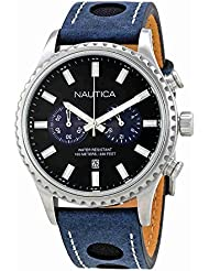 Nautica - NMS 02 Mens watches NAI18512G