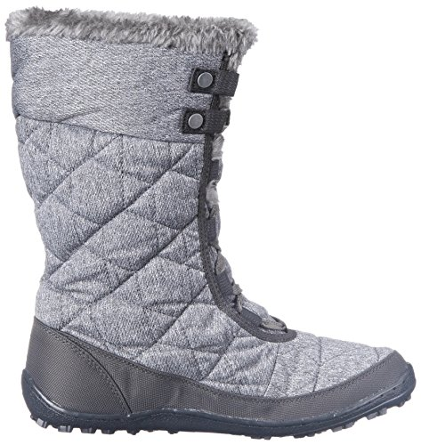 Columbia Women S Minx Mid Ii Oh Twill Snow Boot Hiking