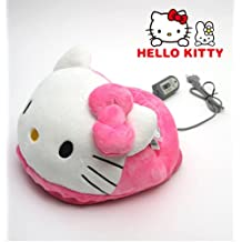 Hello Kitty electric Foot Warmer Heater Stove Heading pad Only 220V available Free shipping
