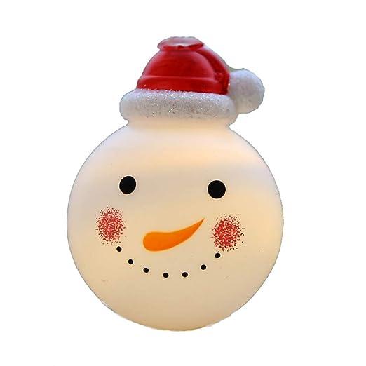 Oggetti Di Natale.Luci Di Luci Di Luci Di Lampeggianti Di Stringa Di Pupazzo