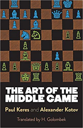 the middlegame in chess znosko-borovsky pdf free