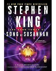The Dark Tower VI: Song of Susannah (Volume 6)