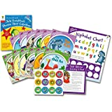Oxford Reading Tree Songbirds: Levels 1+ and 2. Get Started With Julia Donaldson's Phonics Story Collection