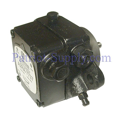 Suntec Waste Oil Pump (Roughneck Air Operated Double Diaphragm Oil Pump)