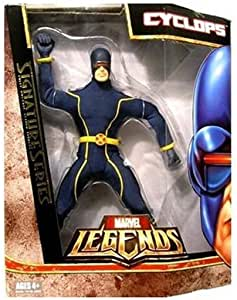 BRAND NEW Marvel Legends Signature Series Cyclops Action Figure FACTORY SEALED
