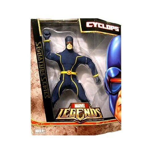 Marvel Legends Signature Series Cyclops