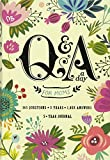 Image of Q&A a Day for Moms: A 5-Year Journal