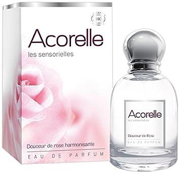 Amazon.com   Acorelle - Eau de Perfume, Silky Rose 1.7 oz   Beauty 6774c7f0c28