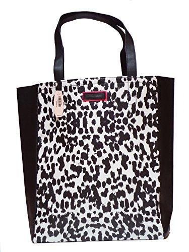 1588e4458b53 We Analyzed 206 Reviews To Find THE BEST Pink Tote Bag Victoria Secret