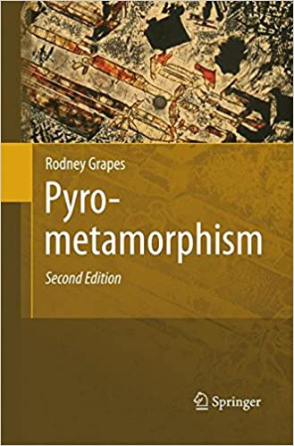 Pyrometamorphism