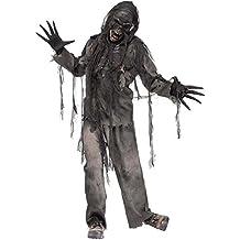 Burnt Dead Zombie Adult Costume