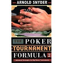 Poker Tournament Formula 2