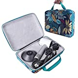 Hooshion Travel Case Carry Bag Storage Bag Hard