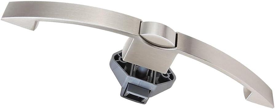 Magideal 128mm Push Lock Möbelschloss Schrankschloss Schlos Für Wohnwagen Möbel Wandschrank 1 Auto