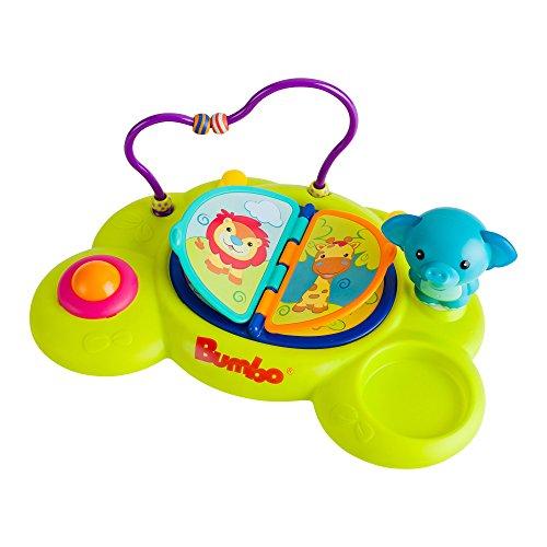(Bumbo Playtop Safari Activity Center )