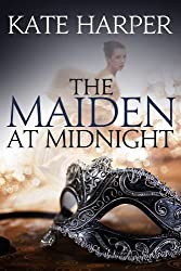 The Maiden At Midnight (Midnight Masquerade Series Book 2) (English Edition)